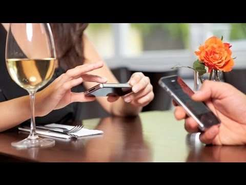 technology affects food trends
