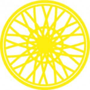 Soulcycle Wheel Logo